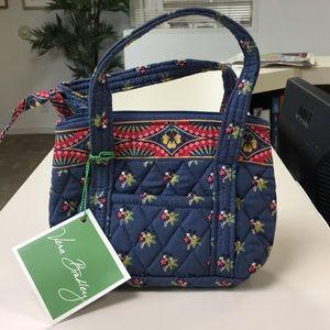 Vera Bradley Mini Tote Bag